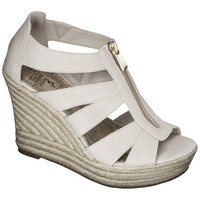 Women's Merona® Meredith Espadrille Wedge - Assorted Colors
