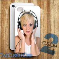 Alexandra Stan - iPhone 4/4S, 5/5S, 5C Case and Samsung Galaxy S3, S4 Case.