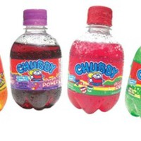 Chubby Kids Soft Drink - Buy Carbonated Soft Drink Product on Alibaba.com