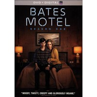 Bates Motel: Season One (3 Disc) (DVD)