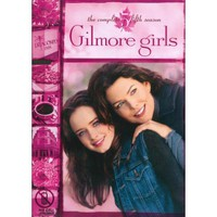 Gilmore Girls: The Complete Fifth Season [6 Discs] (DVD) (Eng)