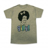 SNL Gilly T-Shirt - NBC Store