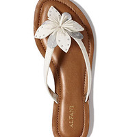 Alfani Women's Sweetie Thong Sandals
