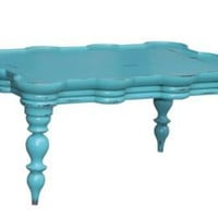 One Kings Lane - Downstairs - Philo Coffee Table