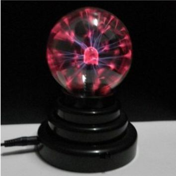 USB Static Ball, USB Ball Lightning