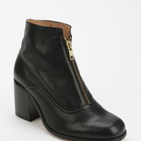 H By Hudson Piper Heeled Ankle Boot - Urban Outfitters