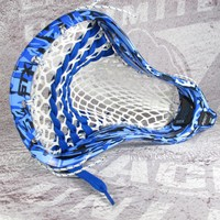 "Featured Stick: ""Blue Seaweed"" dye Complete Head 