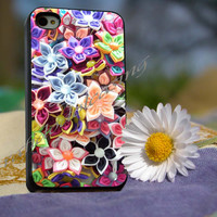 pin bunga - for iPhone 4/4s, iPhone 5/5S/5C, Samsung S3 i9300, Samsung S4 i9500 Hard Case *rafidodolcasing*