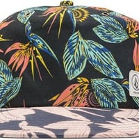 VOLCOM QUESO SWEET 6 PANEL HAT