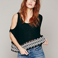 Free People Monsoon Memories Top