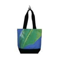 Green Escape Travel Tote