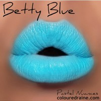 Betty Blue - Uncensored Lipstick