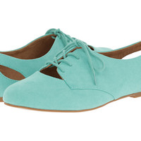 ALDO Galiallan Turquoise - Zappos.com Free Shipping BOTH Ways
