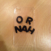 MAGCON Iphone case