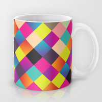 Pass This Off Mug by Danny Ivan
