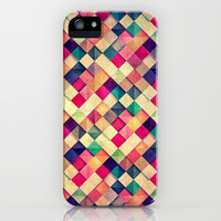Danny Ivan + Spires - pps thys yyn iPhone & iPod Case by Spires
