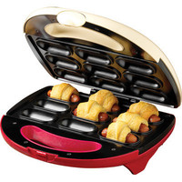 Nostalgia Electrics Pigs-in-a-Blanket and Appetizer Bites Maker|Meijer.com