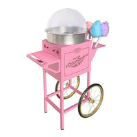 Nostalgia Electrics CCM-600 Commercial Cotton Candy Machine | Meijer.com