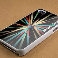 Above and Beyond case for iPhone 4/4s, iPhone 5/5S/5C, Samsung S3 i9300, Samsung S4 i9500