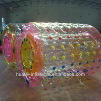 Source Rolling water ball, inflatable water ballons, water games on m.alibaba.com