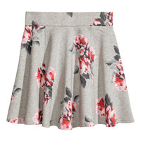 Circular skirt - from H&M