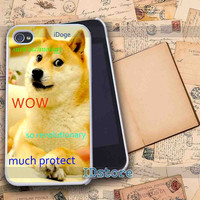 iDoge Shibe Doge _ iphone 4/4s,5/5s,5c samsung s3,s4 Case Design By : IDstore.