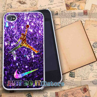 just do it jordan _ iphone 4/4s,5/5s,5c samsung s3,s4 Case Design By : IDstore.