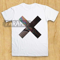 The XX Coexist for t shirt paramex