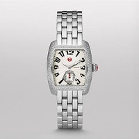 Urban Mini Diamond Stainless Steel Bracelet MWW02A000124 | ®