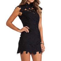 Dolce Vita Jayleen Dress in Black from REVOLVEclothing.com