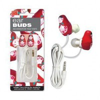 Amazon.com: Babushka Earbuds: Kitchen &amp; Dining