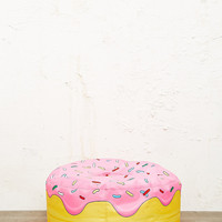 Woouf Donut Floor Cushion - Urban Outfitters