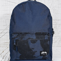 Stussy World Tour Backpack in Blue - Urban Outfitters