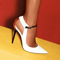 Jimmy Choo 'Maiden' Pointy Toe Pump | Nordstrom