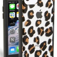 Sonix 'Kitten' Clear iPhone 5c Case | Nordstrom