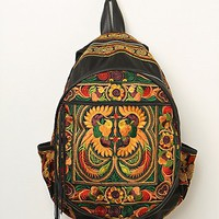 Free People Nirvana Backpack