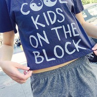 DIANE COOL KIDS TOP