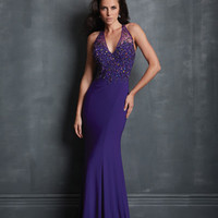 Night Moves - 7037 - Prom Dress - Prom Gown - 7037