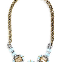 Make a State-mint Necklace | Mod Retro Vintage Necklaces | ModCloth.com