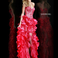 Sherri Hill 11093 Dress