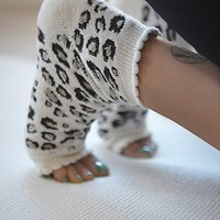 Free People Foot Huggies Yoga Sock