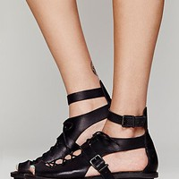 Free People A Fine Affair Sandal