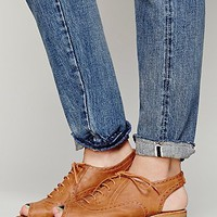 Free People Jett Haris Slingback