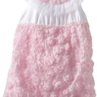 Nanette Baby-Girls Infant 1 Pieced Knit Romper