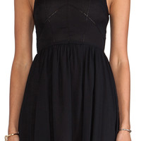 NEUW Hikari Dress in Black from REVOLVEclothing.com