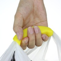 Silicone Shopping Bag Holder