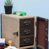 Fest of Drawers Case | Mod Retro Vintage Decor Accessories | ModCloth.com