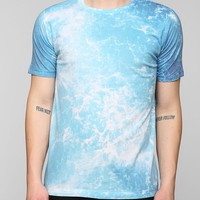 Water Crashing Tee - Urban Outfitters