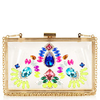 **CLUTCH BAG BY SKINNYDIP