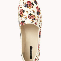 Garden Girl Loafers